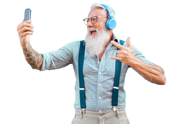 senior-hipster-man-using-smartphone-app-creating-playlist-with-rock-music-removebg-preview